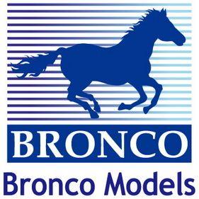 Bronco Models