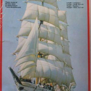 modelbouw boot
