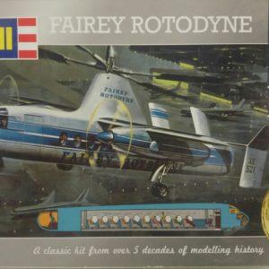 Revell Classics 00013 Fairey Rotodyne
