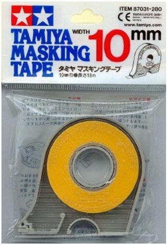 Tamiya 87031 Masking Tape 10mm